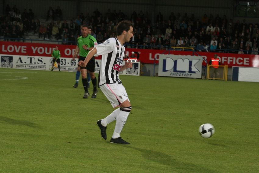 FCV Dender EH - R.Charleroi.S.C. [Photos] 1-2 090517120956533123673818