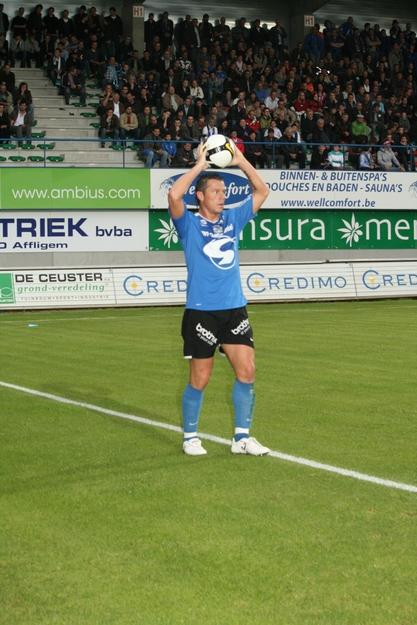 FCV Dender EH - R.Charleroi.S.C. [Photos] 1-2 090517121013533123673820