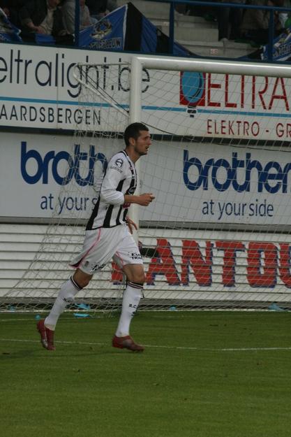 FCV Dender EH - R.Charleroi.S.C. [Photos] 1-2 090517121021533123673821
