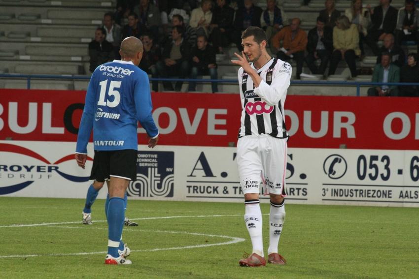 FCV Dender EH - R.Charleroi.S.C. [Photos] 1-2 090517121035533123673822