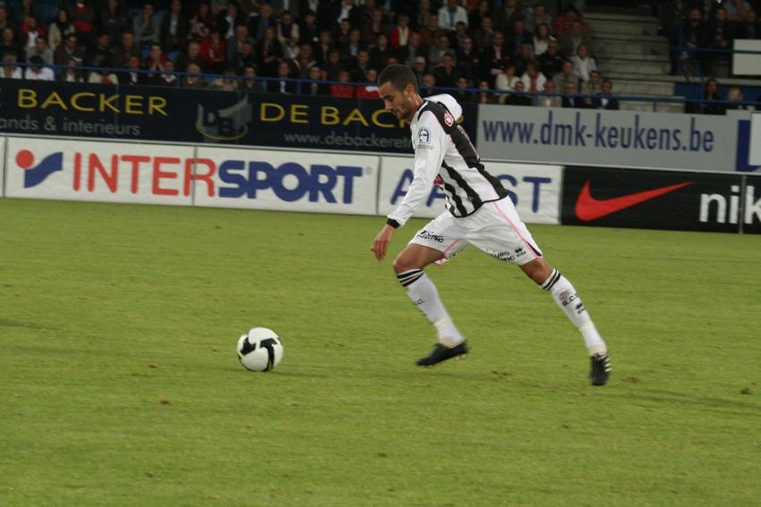 FCV Dender EH - R.Charleroi.S.C. [Photos] 1-2 090517121124533123673826