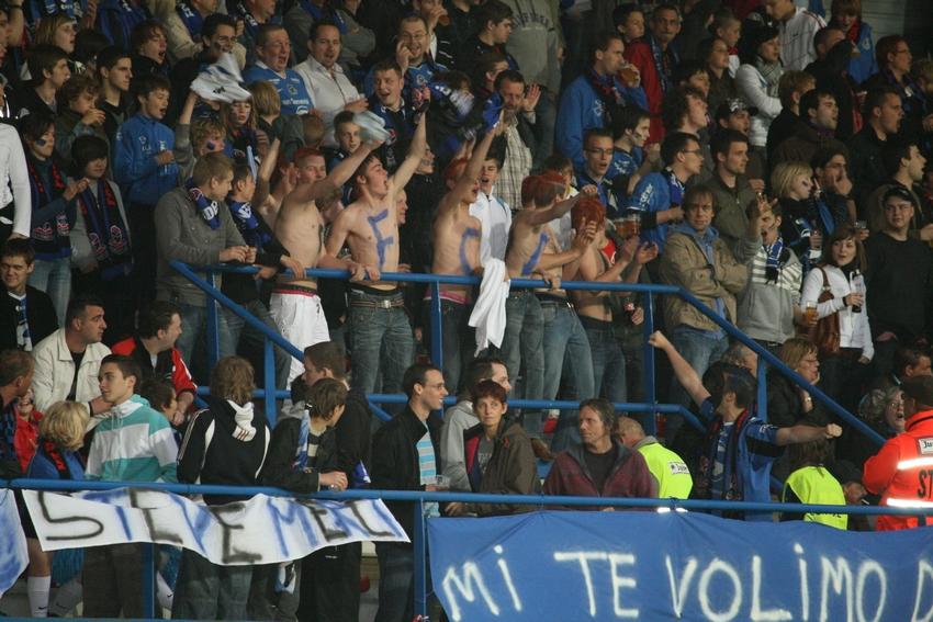 FCV Dender EH - R.Charleroi.S.C. [Photos] 1-2 090517121312533123673835