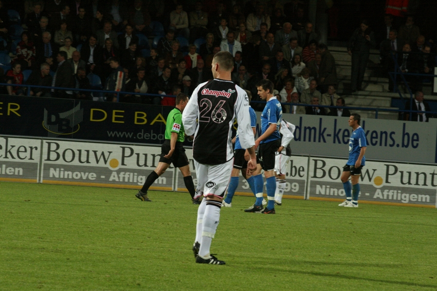 FCV Dender EH - R.Charleroi.S.C. [Photos] 1-2 090517121326533123673837