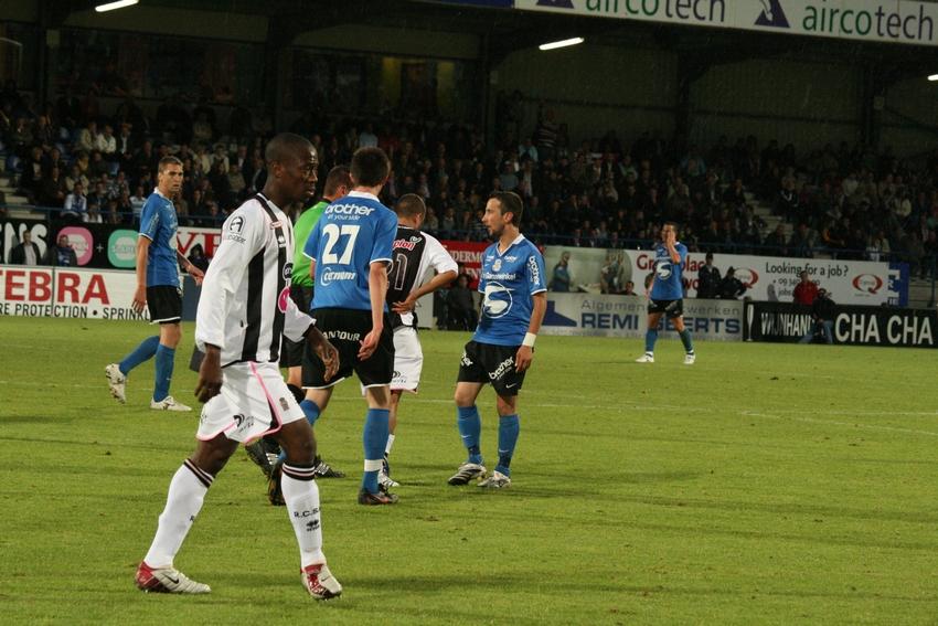 FCV Dender EH - R.Charleroi.S.C. [Photos] 1-2 090517121659533123673908