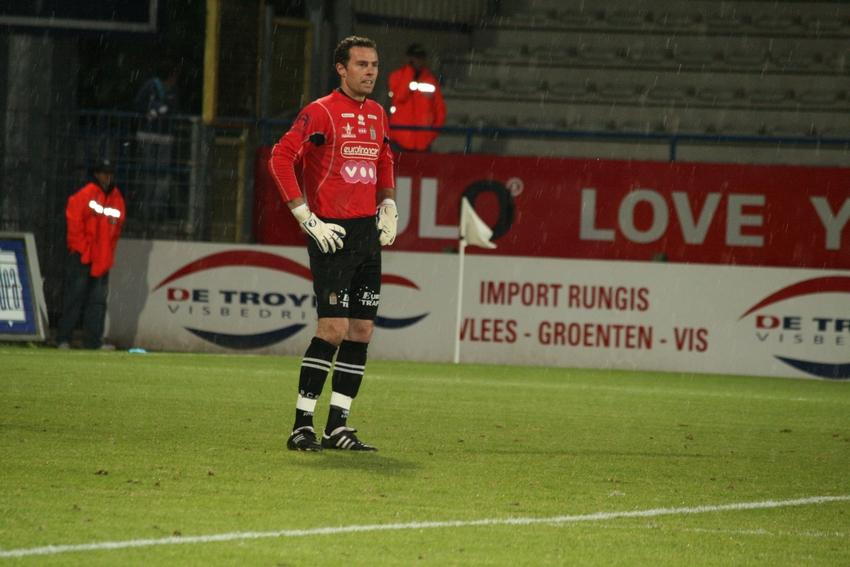 FCV Dender EH - R.Charleroi.S.C. [Photos] 1-2 090517121729533123673922