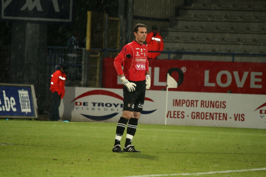 FCV Dender EH - R.Charleroi.S.C. [Photos] 1-2 090517121743533123673933