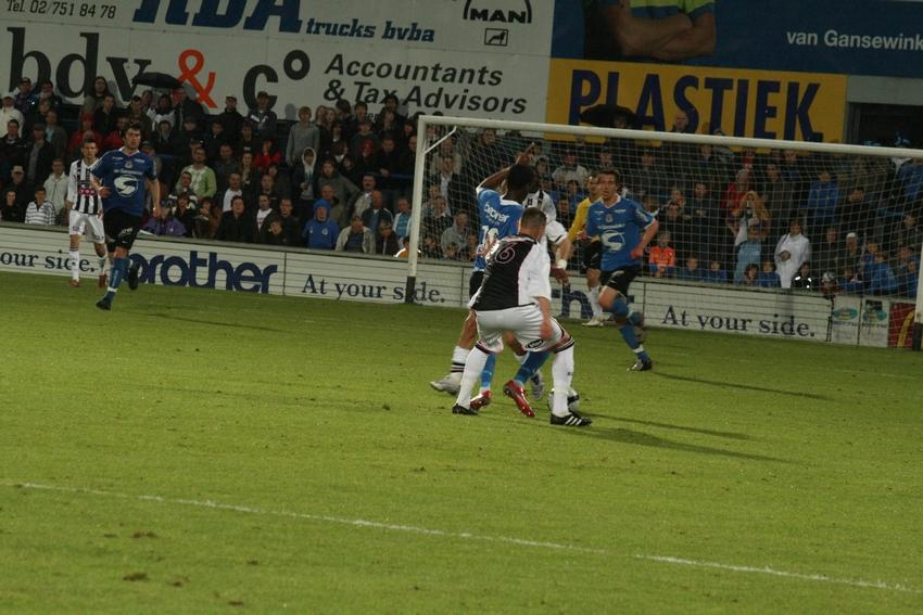 FCV Dender EH - R.Charleroi.S.C. [Photos] 1-2 090517121758533123673934