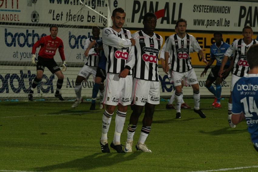 FCV Dender EH - R.Charleroi.S.C. [Photos] 1-2 090517121852533123673949
