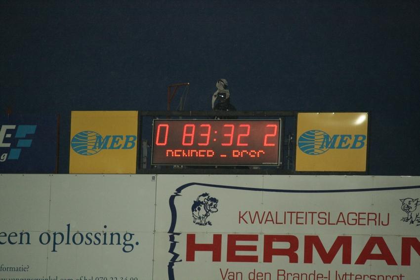 FCV Dender EH - R.Charleroi.S.C. [Photos] 1-2 090517121941533123673954