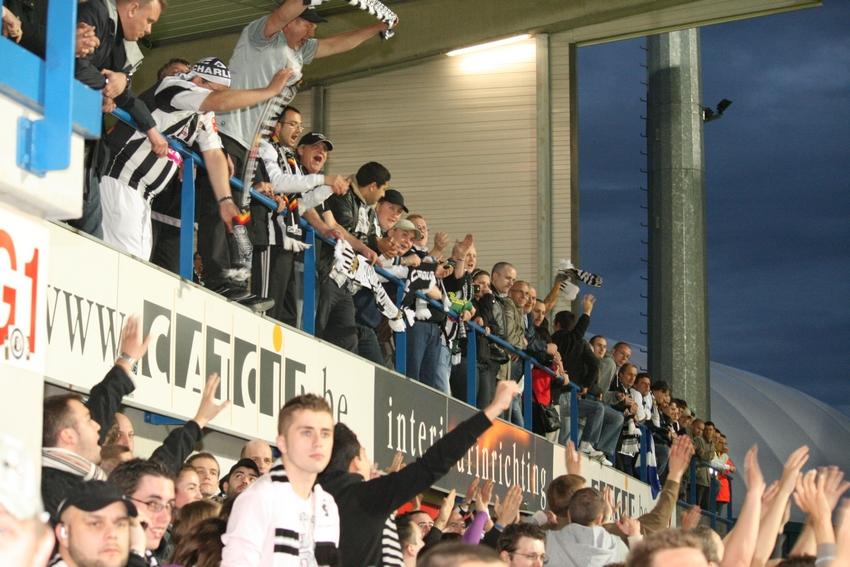 FCV Dender EH - R.Charleroi.S.C. [Photos] 1-2 090517122019533123673966