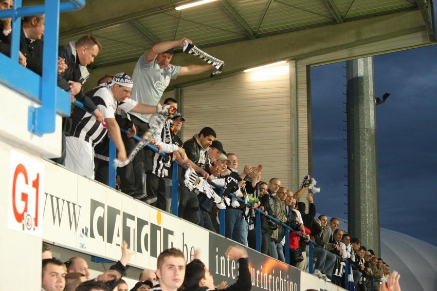 FCV Dender EH - R.Charleroi.S.C. [Photos] 1-2 090517122033533123673967