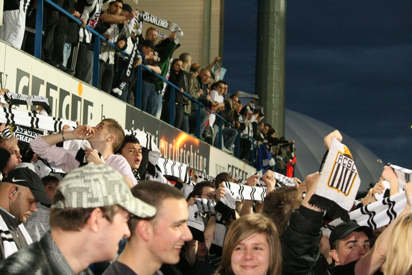 FCV Dender EH - R.Charleroi.S.C. [Photos] 1-2 090517122214533123673976