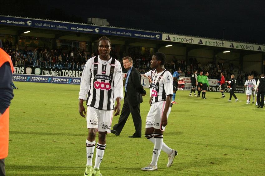 FCV Dender EH - R.Charleroi.S.C. [Photos] 1-2 090517122327533123673982