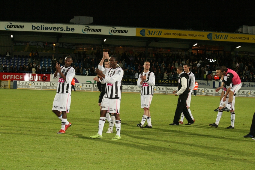 FCV Dender EH - R.Charleroi.S.C. [Photos] 1-2 090517122342533123673984