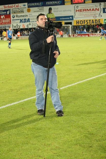FCV Dender EH - R.Charleroi.S.C. [Photos] 1-2 090517122422533123673988