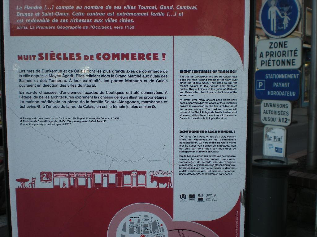 Sint-Omaars in Vlaanderen of in Artesië ? 090519080902440053692754