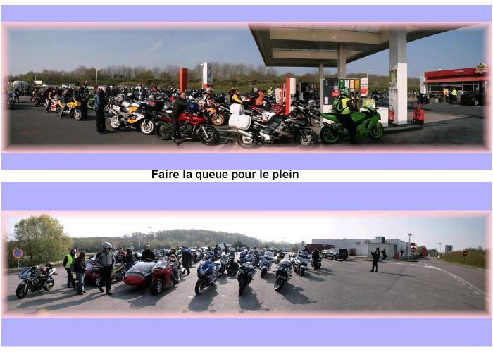 viree07 vannes - 2007 moto sortie vannes plein