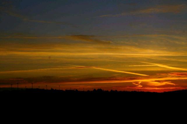 couche soleil - ciel1847n