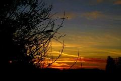 couche soleil - ciel1844n