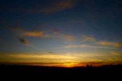 couche soleil - ciel1849n