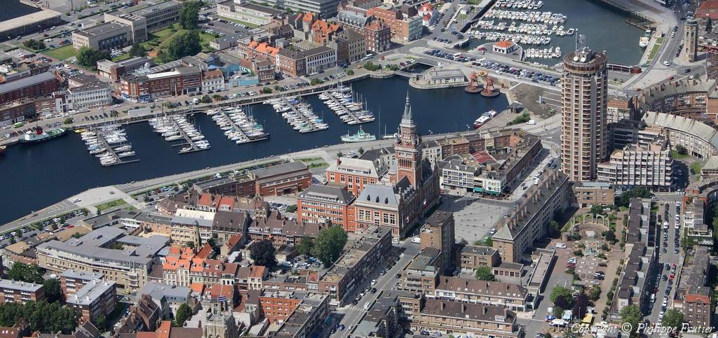 De mooiste grote steden van de Franse Nederlanden 090527101917440053746576
