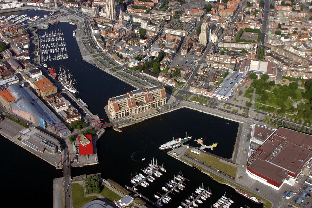 De mooiste grote steden van de Franse Nederlanden 090527101958440053746582