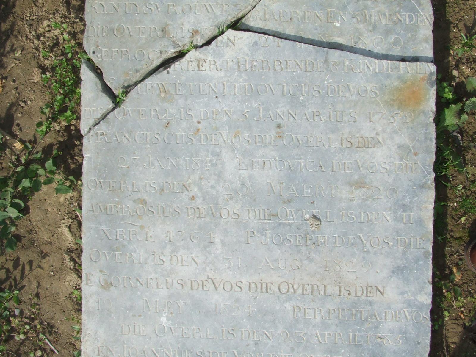 Frans-Vlaamse en oude Standaardnederlandse teksten en inscripties - Pagina 2 090530051047440053763075