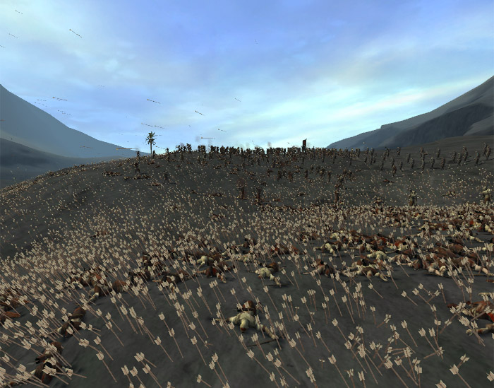 [NEW] Third Age: Total War ( ver 1.4 ) UPDATE - Page 2 090601013029341123783075