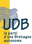 UDB ( union democratique bretonne)