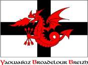 kadarn _yaouankiz broadelour breizh ( jeunesse independantiste bretonne)