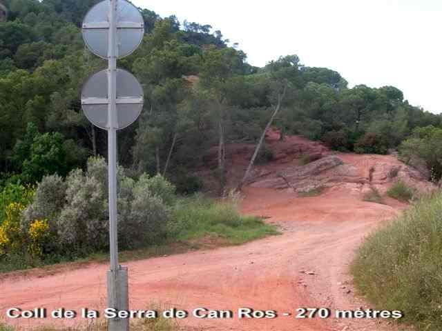Coll de la Serra de Can Ros - ES-B-0270c