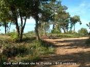Coll del Pinar de la Costa - ES-T-0910a
