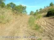 Coll dels Ous ou coll de la Creueta - ES-T- 501 mètres
