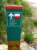 Collada de la Clota - ES-B-0415a (directionnelle)