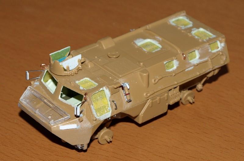 VAB 4x4  [HELLER 1/72]  ---  Montage terminé - Page 4 090608074752496173828846