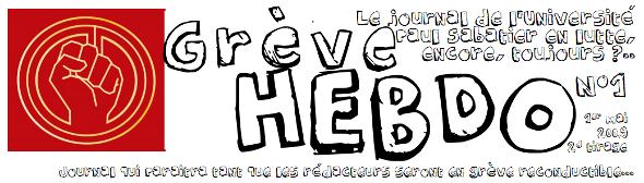 Greve Hebdo 1