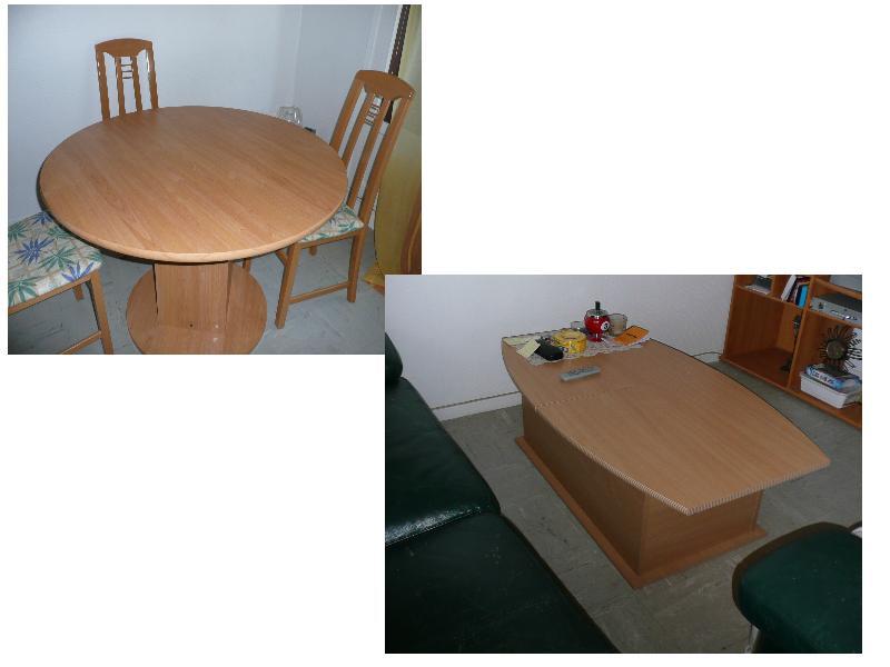 Décoration / peinture de mon new appart - 1 : SALON - SALLA A MANGER 090614033406713693868916