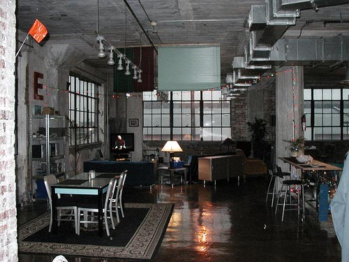 Cuisine Type Loft. Cool Toronto The Top Lofts For Rent In Toronto ...