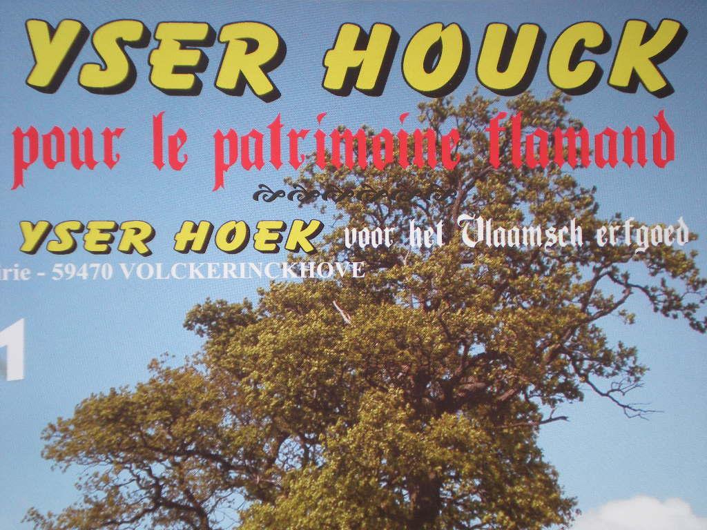 Yser Houck 090616103818440053887776