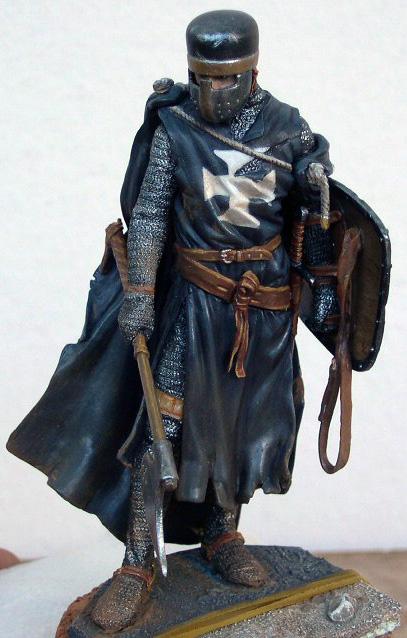 2° .Chevalier Hospitalier , ou Sergent Teutonique - Page 2 090618113424593213900833