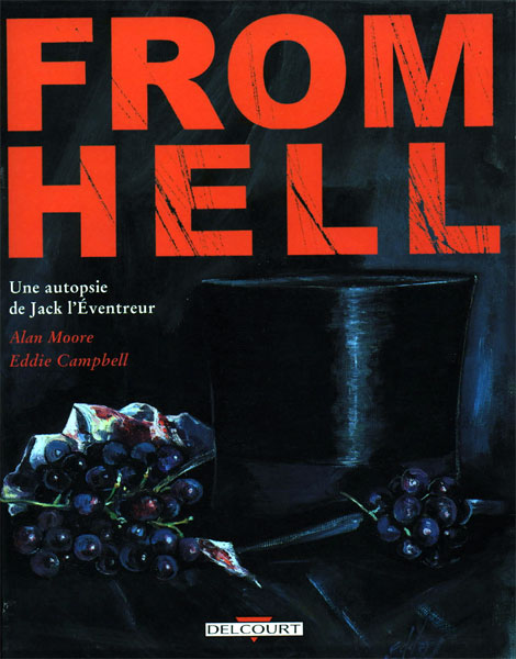 From Hell. Moore/Campbell 090624101605735213949546