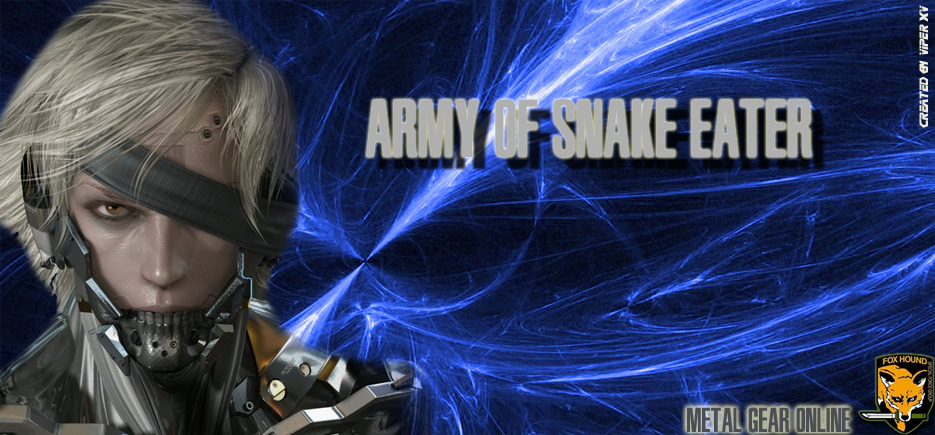 =[Army of Snake Eater]=