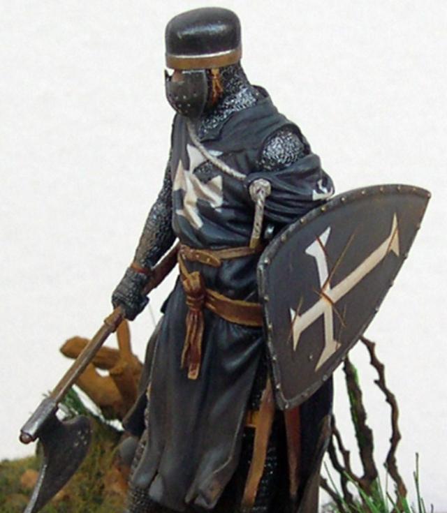 2° .Chevalier Hospitalier , ou Sergent Teutonique - Page 2 090626041532593213958283