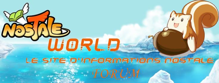 Nostale-World