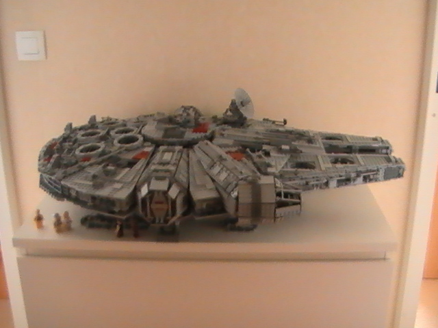les forums star wars universe lego par ici pour les briques color es page 2. Black Bedroom Furniture Sets. Home Design Ideas