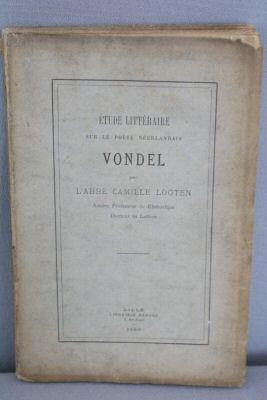 Frans-Vlaamse schrijvers en intellectuelen 090627050951440053963623