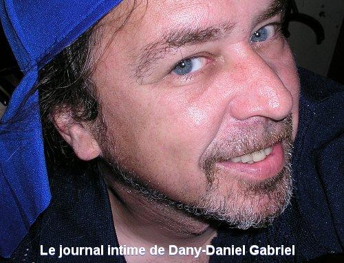 dany daniel gabriel auteur compositeur interprete quebec sherbrooke