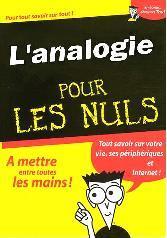 L'Analogie pour les Nuls (et les chèvres) 090627115928385003962218
