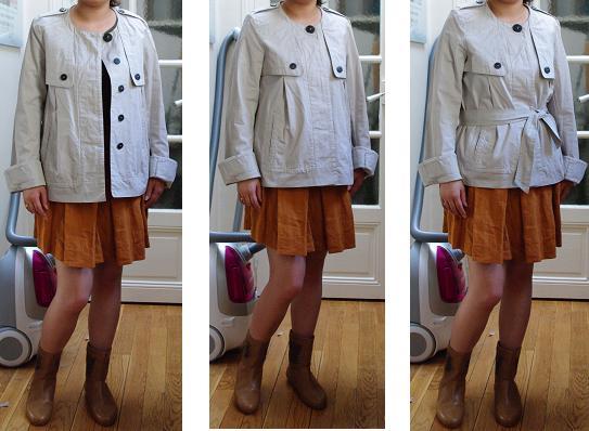 Comptoir des cotonniers sacs chaussures v tements page 85 forum mode - Caroline daily comptoir des cotonniers ...