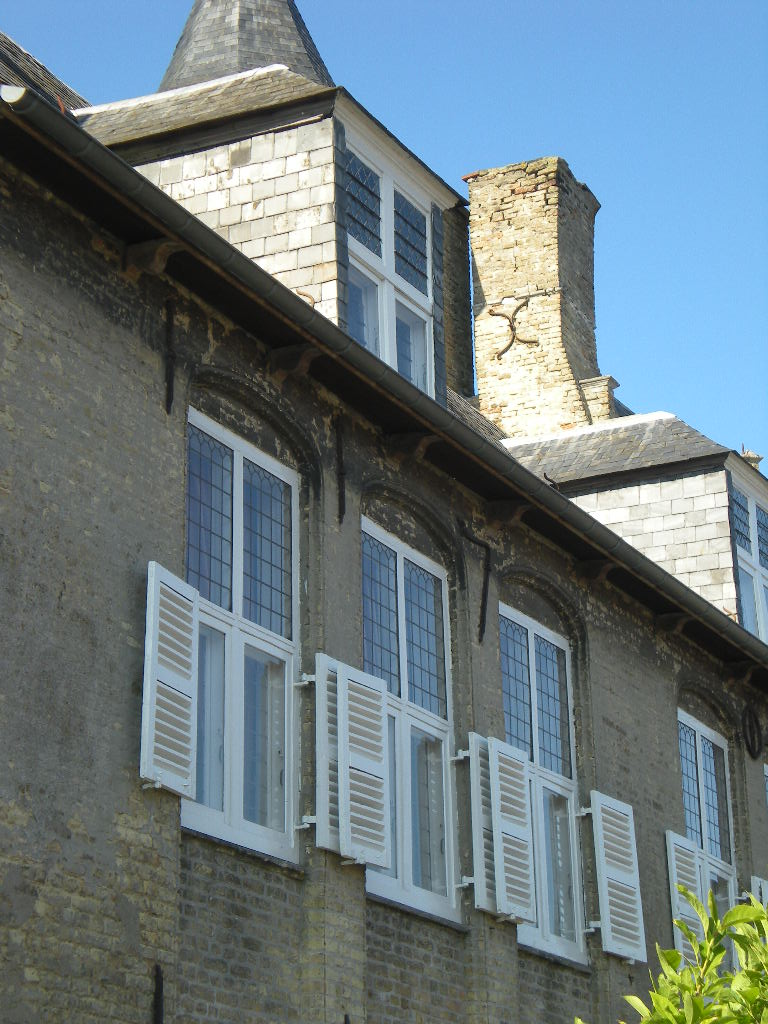 De mooiste dorpen van Frans Vlaanderen 090701103911440053991400